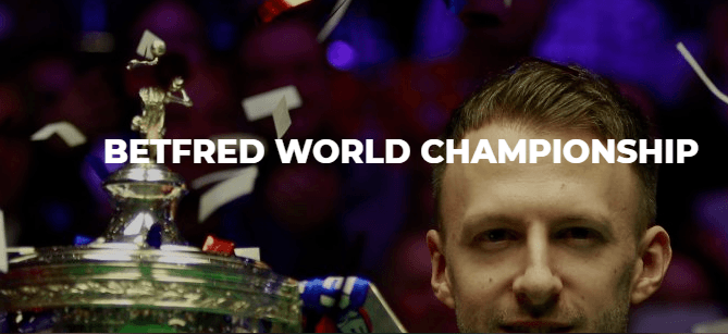 Betfred worlds 2020 August